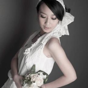 Bridal Image-Kathleen