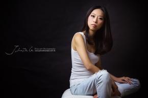 Personal Portrait-Anita