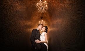 Jennifer & VernesPre-wedding