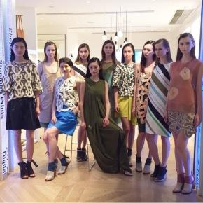 EQ:IQ SS15 FashionShow