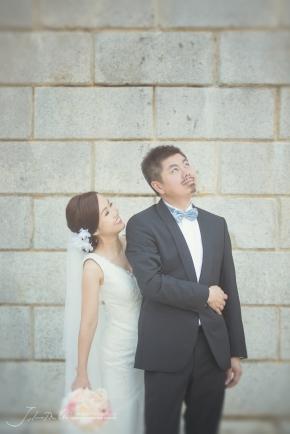 Janice & Timmy Pre-Wedding