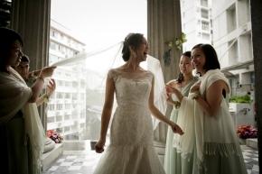 Bride.Vinyee