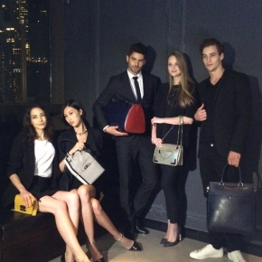 Furla FW15 Press Event