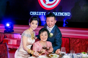 Christy & Raymond Std-559