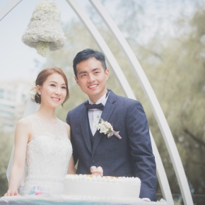 Sze & Tai Wedding